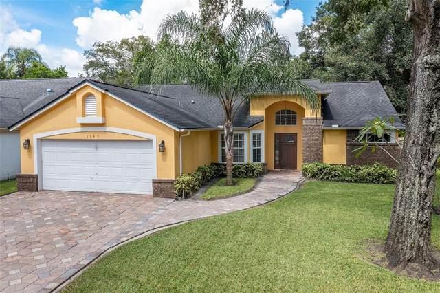 1349 American Elm Drive, Altamonte Springs, FL 32714 (MLS #O5974544) :: Alpha Equity Team