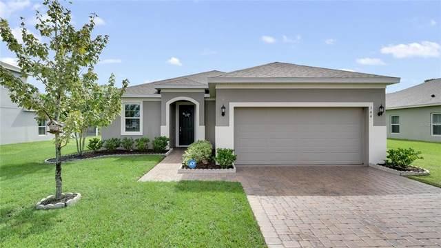 344 Irving Bend Drive, Groveland, FL 34736 (MLS #O5974577) :: RE/MAX LEGACY