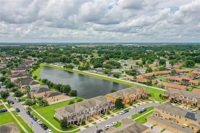 1107 Honey Blossom Drive, Orlando, FL 32824 (MLS #O5974592) :: Bridge Realty Group