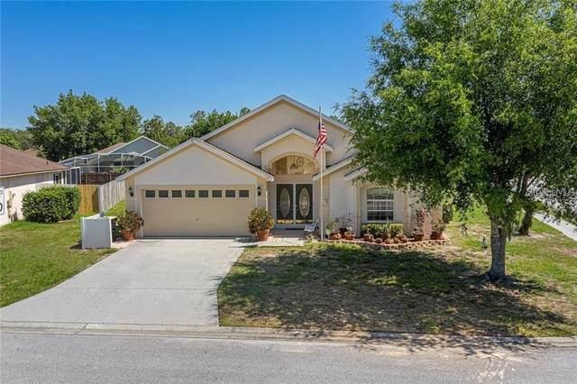 108 Shady Oak Loop, Davenport, FL 33896 (MLS #O5974597) :: Bustamante Real Estate