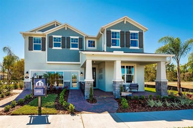 832 Terrapin Drive, Debary, FL 32713 (MLS #O5974599) :: Cartwright Realty