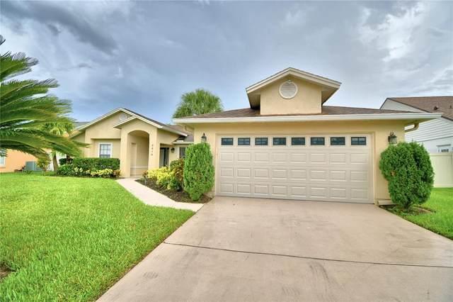 2814 Eagle Lake Drive, Orlando, FL 32837 (MLS #O5974607) :: Bridge Realty Group