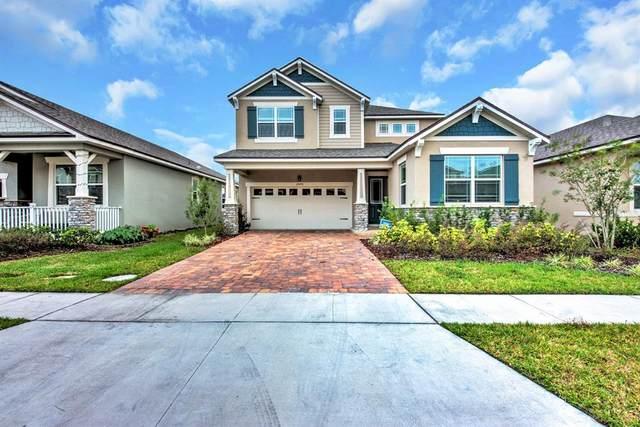 2570 Rapollo Drive, Kissimmee, FL 34741 (MLS #O5974636) :: RE/MAX Elite Realty