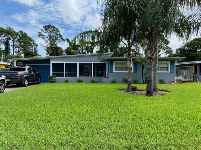 3651 Canal Road, Edgewater, FL 32141 (MLS #O5974640) :: Cartwright Realty