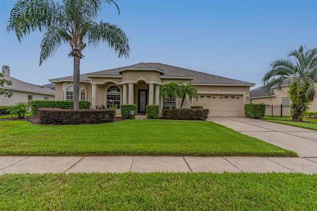9797 Pineola Drive, Orlando, FL 32836 (MLS #O5974658) :: Your Florida House Team
