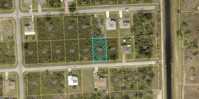 2506 25TH Street SW, Lehigh Acres, FL 33976 (MLS #O5974661) :: Vacasa Real Estate