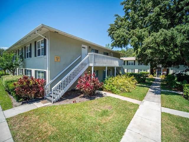 4866 Conway Road #115, Orlando, FL 32812 (MLS #O5974673) :: Florida Life Real Estate Group
