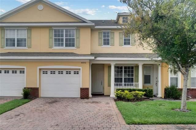 4980 Poolside Drive, Saint Cloud, FL 34769 (MLS #O5974681) :: Team Buky