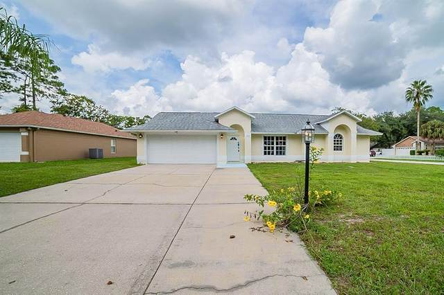 3306 Post Street, Deltona, FL 32738 (MLS #O5974686) :: Vacasa Real Estate
