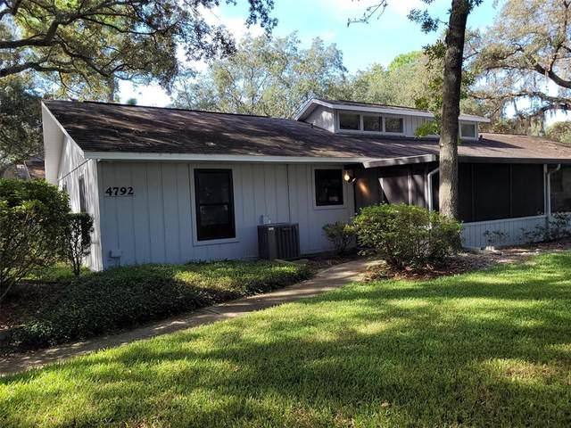 4792 Lake Ridge Rd #61, Orlando, FL 32808 (MLS #O5974697) :: Zarghami Group