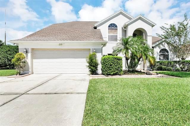 2865 Hoffman Drive, Orlando, FL 32837 (MLS #O5974698) :: McConnell and Associates
