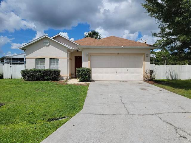 129 Briarcliff Drive, Kissimmee, FL 34758 (MLS #O5974699) :: RE/MAX Elite Realty