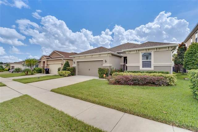 14368 Ward Road, Orlando, FL 32824 (MLS #O5974701) :: Cartwright Realty