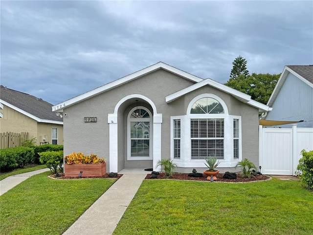 1726 Winter Green Boulevard, Winter Park, FL 32792 (MLS #O5974702) :: Bob Paulson with Vylla Home