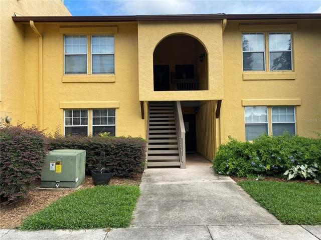 758 E Michigan Street #199, Orlando, FL 32806 (MLS #O5974709) :: Your Florida House Team