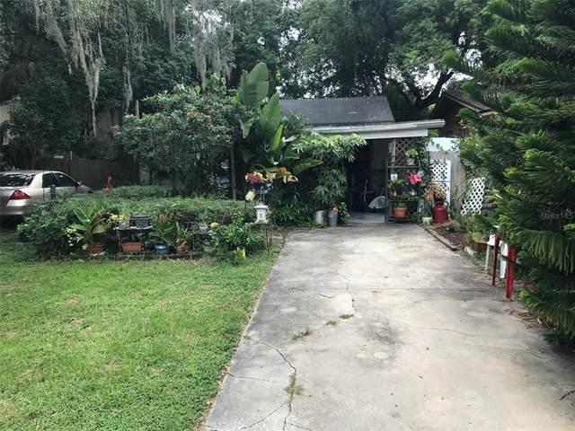 826 N Hyer Avenue, Orlando, FL 32803 (MLS #O5974719) :: Kreidel Realty Group, LLC