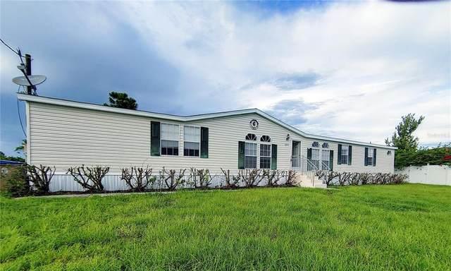 3239 Silver Lake Court, Kissimmee, FL 34744 (MLS #O5974720) :: Vacasa Real Estate