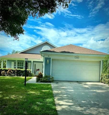 6428 Huckleberry Lane, Lakewood Ranch, FL 34202 (MLS #O5974725) :: Dalton Wade Real Estate Group