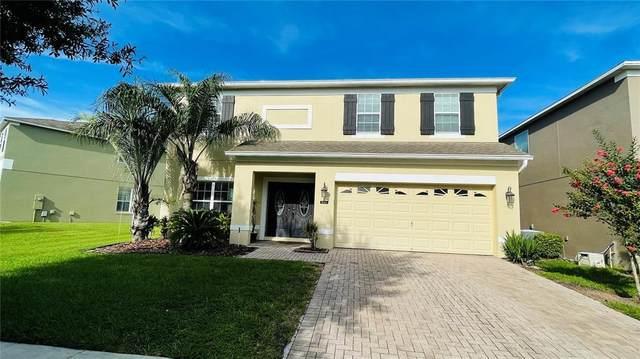 336 Mirasol Lane, Orlando, FL 32828 (MLS #O5974727) :: Bridge Realty Group