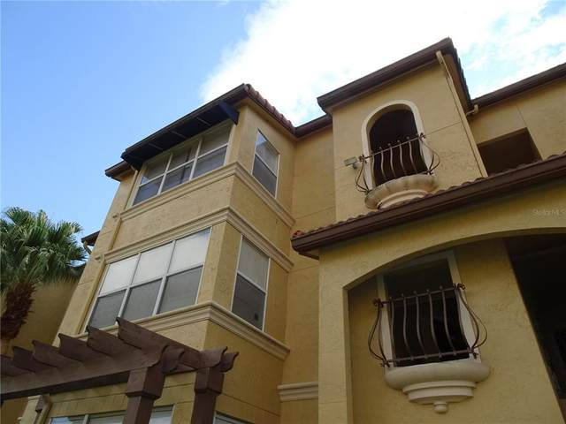 5144 Conroy Road #33, Orlando, FL 32811 (MLS #O5974750) :: Armel Real Estate
