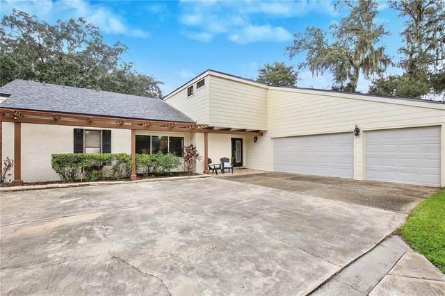 4068 Tenita Drive, Winter Park, FL 32792 (MLS #O5974754) :: Cartwright Realty