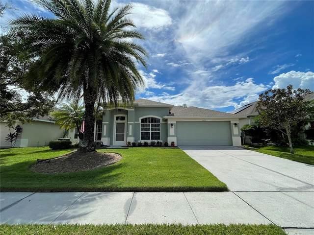 2822 Oconnell Drive, Kissimmee, FL 34741 (MLS #O5974759) :: Bridge Realty Group