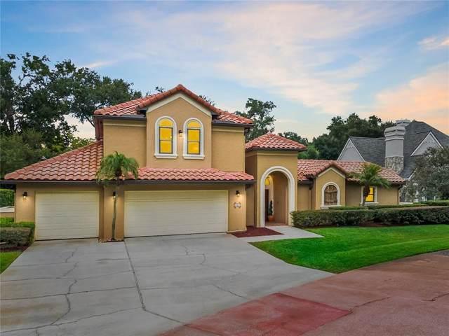407 Harbour Oaks Pointe Drive, Orlando, FL 32809 (MLS #O5974761) :: Dalton Wade Real Estate Group