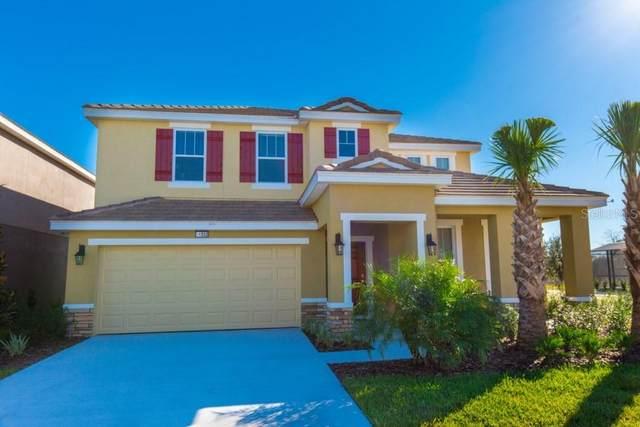 5352 Oakbourne Avenue, Davenport, FL 33837 (MLS #O5974763) :: Bustamante Real Estate