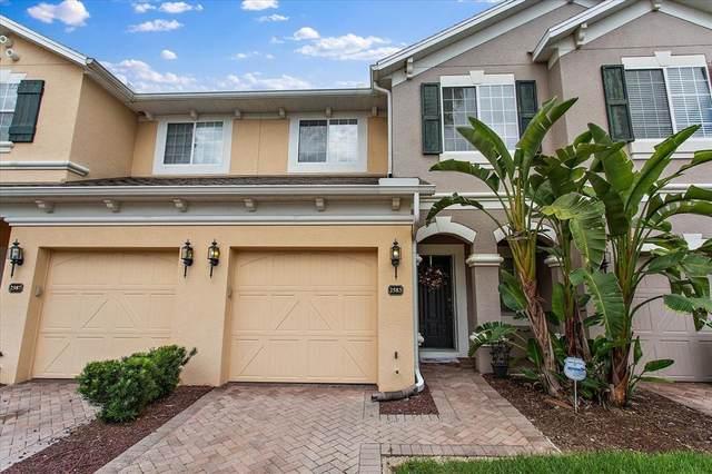 2583 Passamonte Drive 6E, Winter Park, FL 32792 (MLS #O5974771) :: Bridge Realty Group