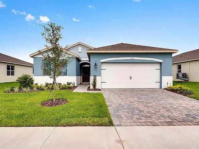 1631 Delphi Walk, New Smyrna Beach, FL 32168 (MLS #O5974772) :: Sarasota Property Group at NextHome Excellence