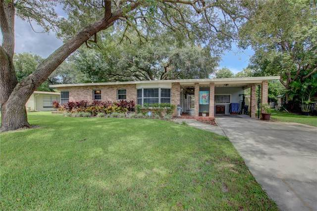 162 Pinecrest Drive, Sanford, FL 32773 (MLS #O5974791) :: Young Real Estate