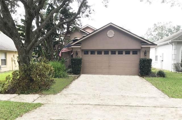 207 Easton Circle, Oviedo, FL 32765 (MLS #O5974792) :: Bustamante Real Estate