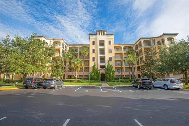 8774 Worldquest Boulevard #7504, Orlando, FL 32821 (MLS #O5974797) :: The Hesse Team