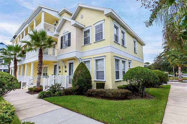 276 Solaris Wharf Street, Winter Springs, FL 32708 (MLS #O5974811) :: Bustamante Real Estate