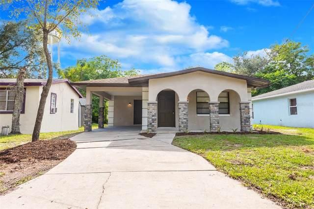 1134 Graham Avenue, Holly Hill, FL 32117 (MLS #O5974814) :: Cartwright Realty