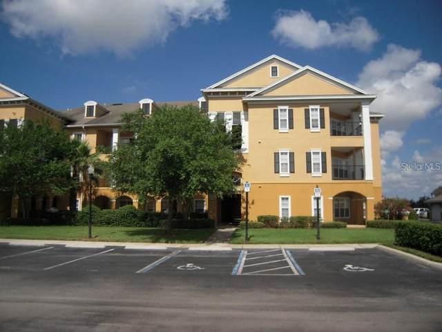 3707 Conroy Road #1729, Orlando, FL 32839 (MLS #O5974816) :: Bridge Realty Group