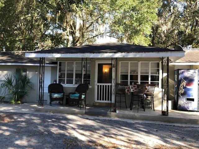 419 S Main Street, Chiefland, FL 32626 (MLS #O5974817) :: Realty Executives