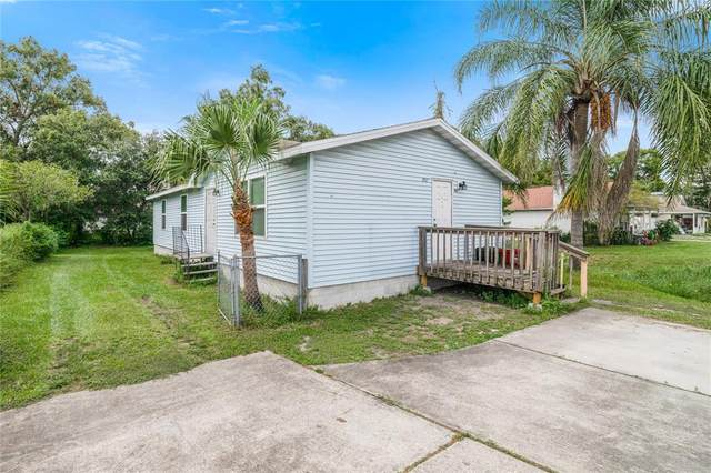 907 N Park Road, Plant City, FL 33563 (MLS #O5974818) :: Zarghami Group