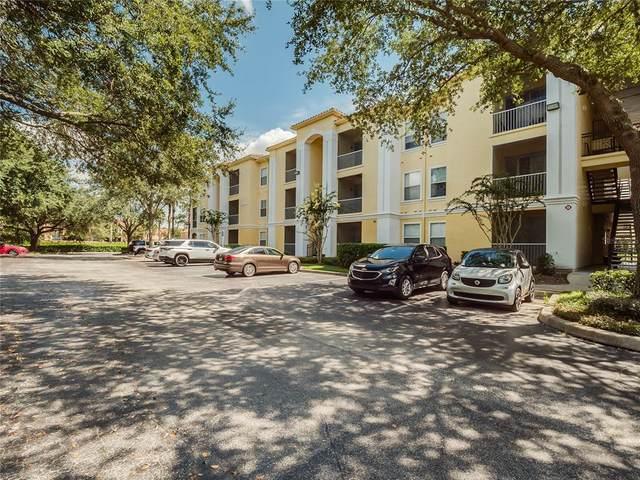 1275 Lake Shadow Circle #13209, Maitland, FL 32751 (MLS #O5974829) :: Carmena and Associates Realty Group