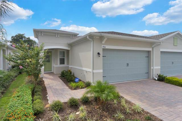 1908 Flora Pass Place, Kissimmee, FL 34747 (MLS #O5974830) :: Bridge Realty Group
