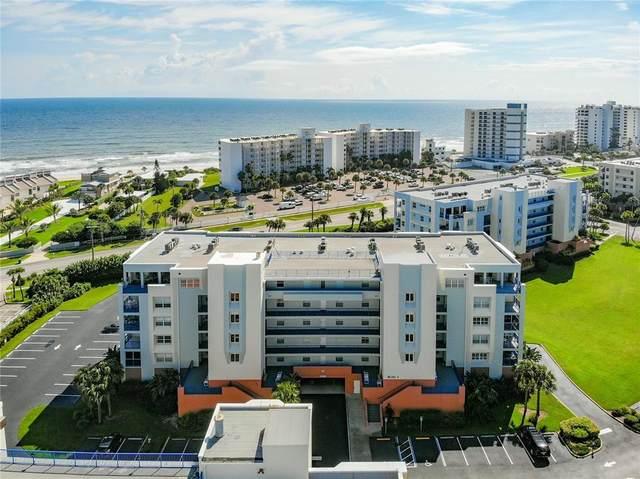 5300 S Atlantic Avenue #3407, New Smyrna Beach, FL 32169 (MLS #O5974834) :: The Heidi Schrock Team