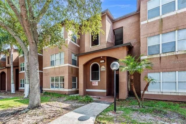 4540 Commander Drive #2237, Orlando, FL 32822 (MLS #O5974839) :: Florida Life Real Estate Group