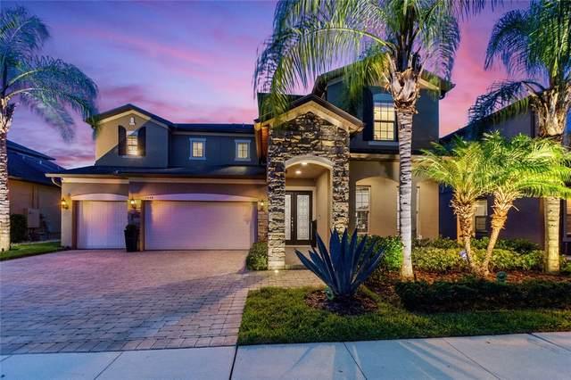 9488 Prince Harry Drive, Orlando, FL 32836 (MLS #O5974840) :: Cartwright Realty