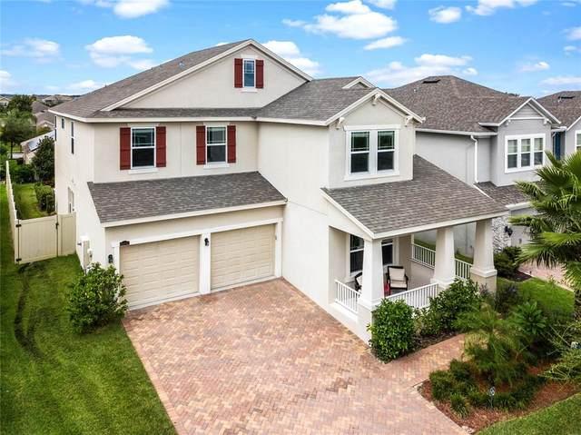 15682 Citrus Heights Drive, Winter Garden, FL 34787 (MLS #O5974857) :: Your Florida House Team