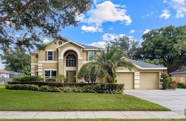 1309 Branch Hill Court, Apopka, FL 32712 (MLS #O5974873) :: Expert Advisors Group