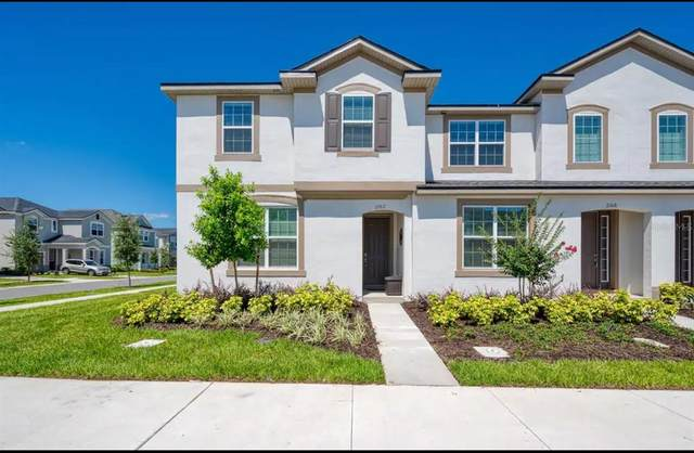 2162 Cooper Bell Place, Kissimmee, FL 34747 (MLS #O5974880) :: Globalwide Realty