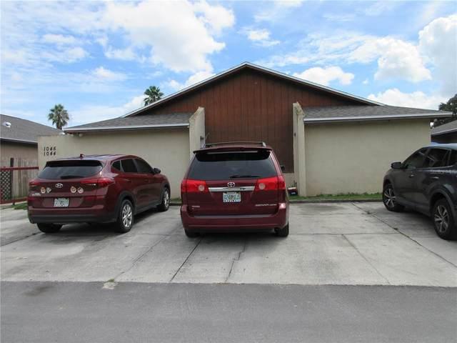 1044 Captiva Point, Lakeland, FL 33801 (MLS #O5974885) :: The Curlings Group
