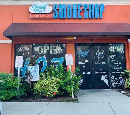 7858 Turkey Lake Road 112A, Orlando, FL 32819 (MLS #O5974897) :: The Heidi Schrock Team