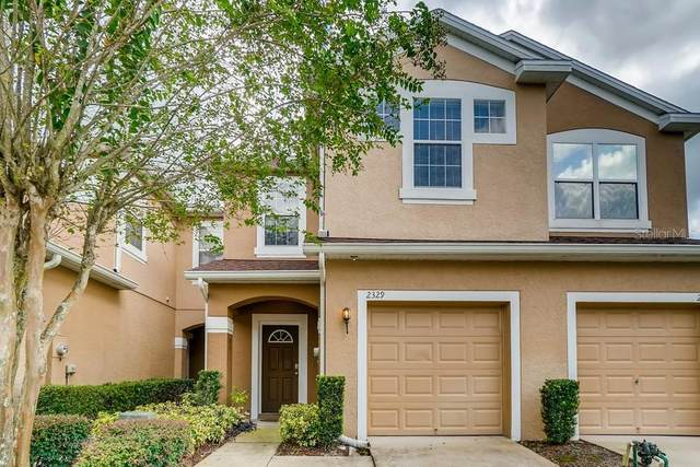 2329 Bexley Place, Casselberry, FL 32707 (MLS #O5974900) :: Zarghami Group