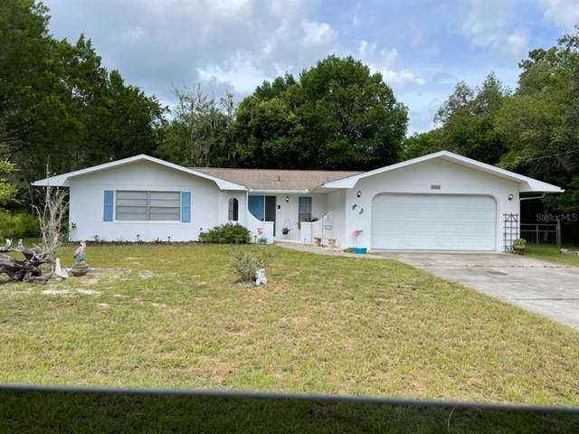 5868 S Kerley Way, Homosassa, FL 34446 (MLS #O5974911) :: Your Florida House Team